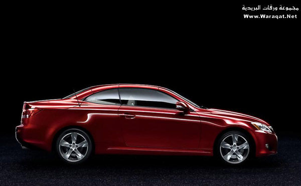 2009 Lexus 250C‏ Lexus-IS1.jpg