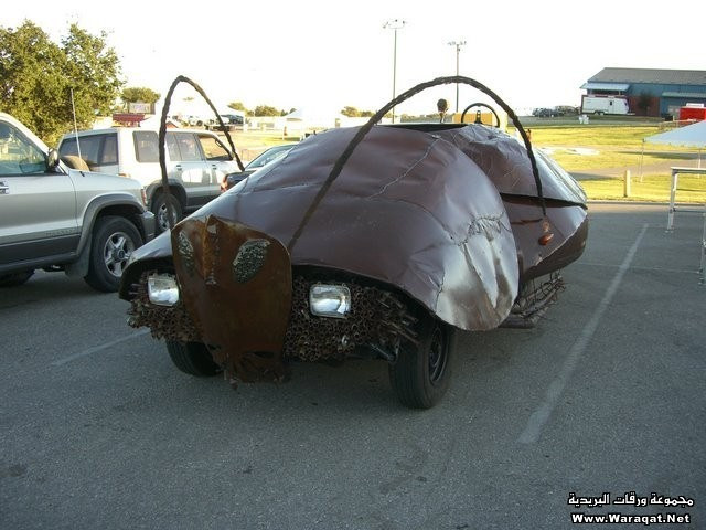 ugly-bug-car