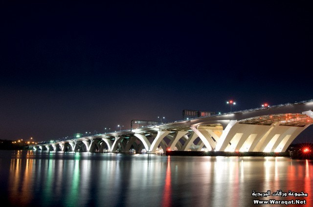 Woodrow Wilson Memorial Bridge, Washington DC